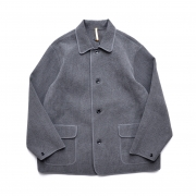 MAN-TLE 「 R9 - NUBI OVER SHIRT 」