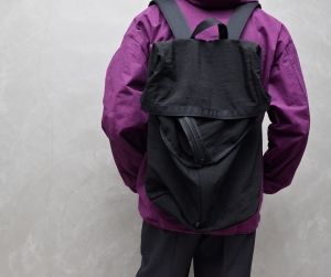 MAN-TLE「 R9 – SNAP BACKPACK 」--17