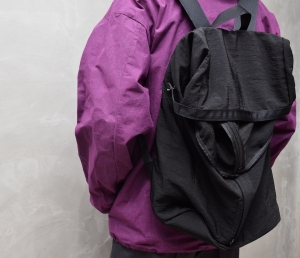 MAN-TLE「 R9 – SNAP BACKPACK 」--02