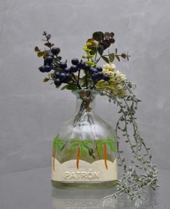 OGAWA YOHEI 「 PATRON FLOWER BOTTLE 」
