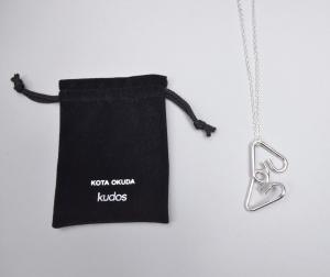 kudos 「 KOTA OKUDA × KUDOS NECKLACE THIN CHAIN 5 」--01