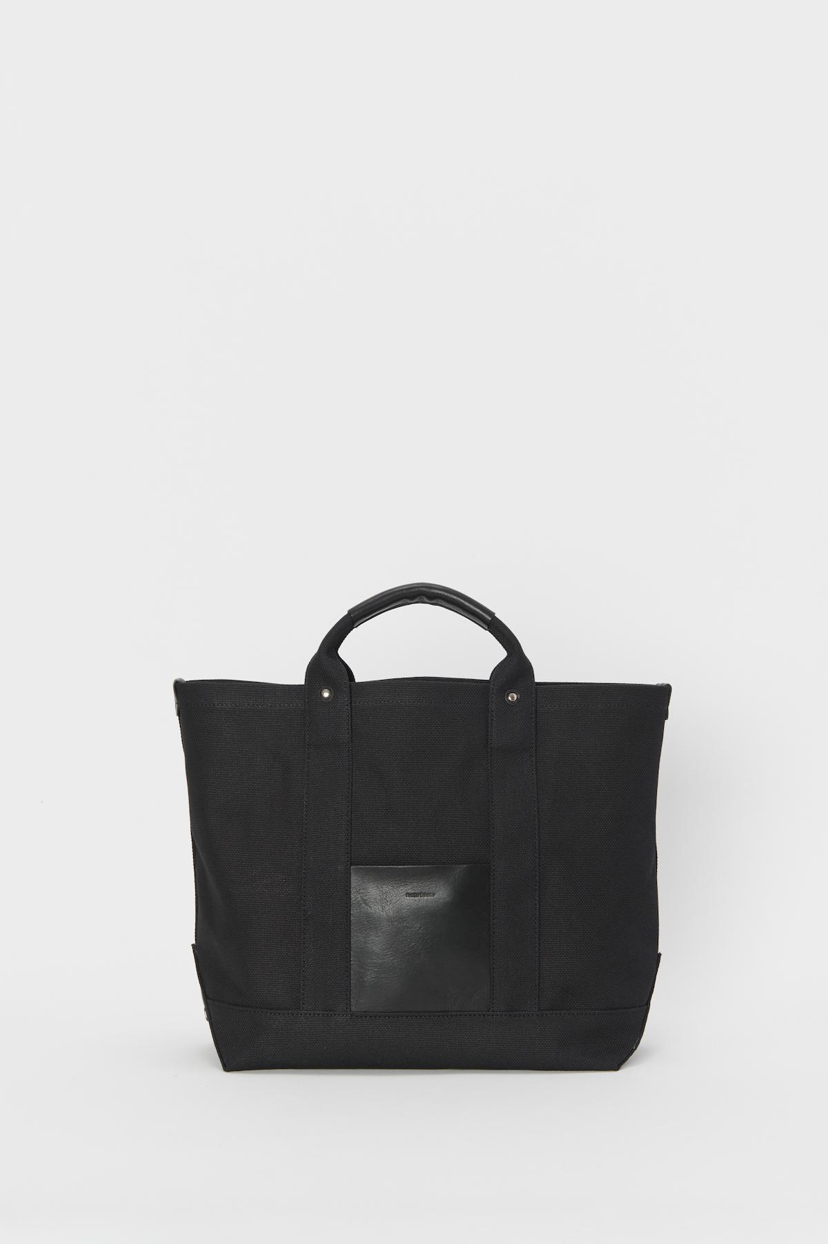 Hender Scheme「campus bag small / black」