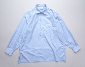 Marvine Pontiak shirt makers 「 Wide Spread P/O SH / Sax Chidori 」