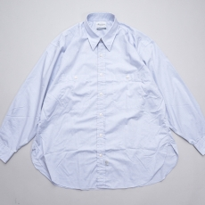 Marvine Pontiak shirt makers 「 Military SH / Sax CH 」