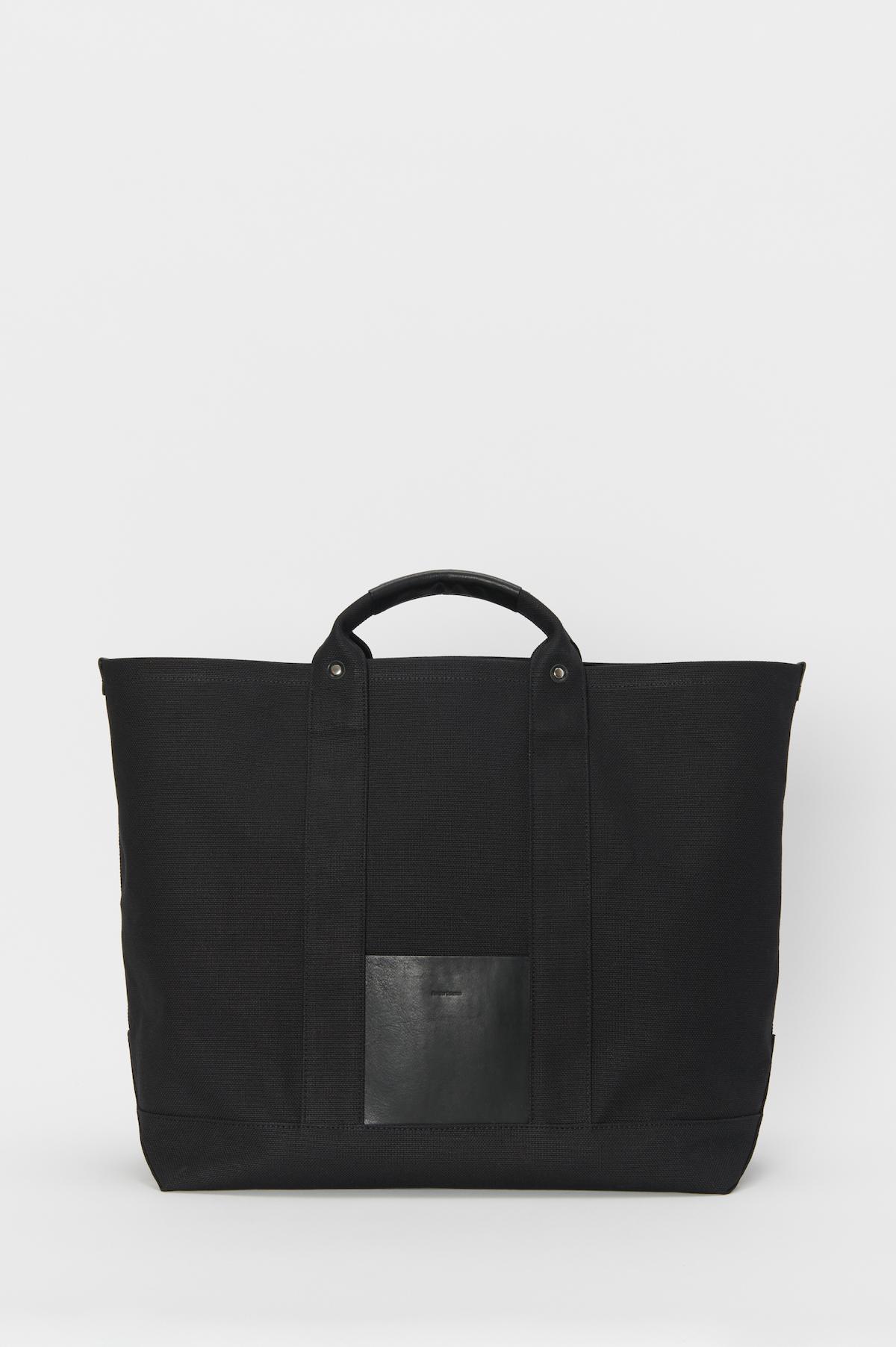 Hender Scheme「campus bag big / black」
