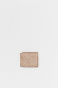 Hender Scheme「money clip / ivory」