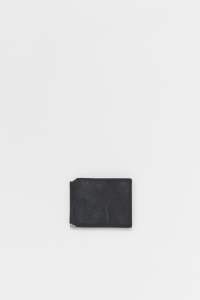 Hender Scheme「money clip / black」