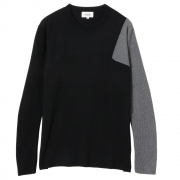 kudos 「 BRUNO JUMPER / BLACK 」