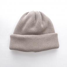 crepuscule「 KNIT CAP / Gray 」