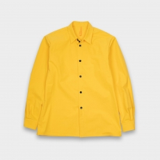 MAN-TLE 「 R10S1 -  SHIRT 1 / YELLOW 」