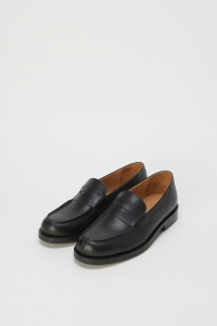 Hender Scheme「new standard loafer / black」