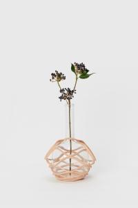 Hender Scheme – science vase:化瓶- 「Flat-bottom flask 1000ml」