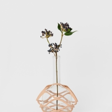 Hender Scheme - Science vase : 「Flat-bottom flask 1000ml」