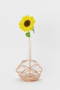 Hender Scheme - Science vase : 「Flat-bottom flask 2000ml」