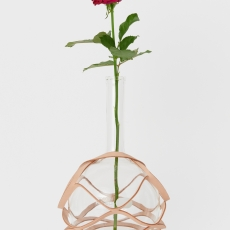 Hender Scheme - Science vase : 「Flat-bottom flask 3000ml」