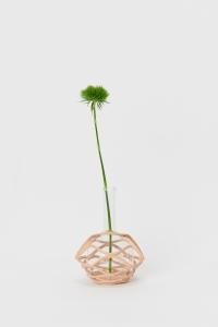 Hender Scheme – science vase:化瓶- 「Flat-bottom flask 500ml」