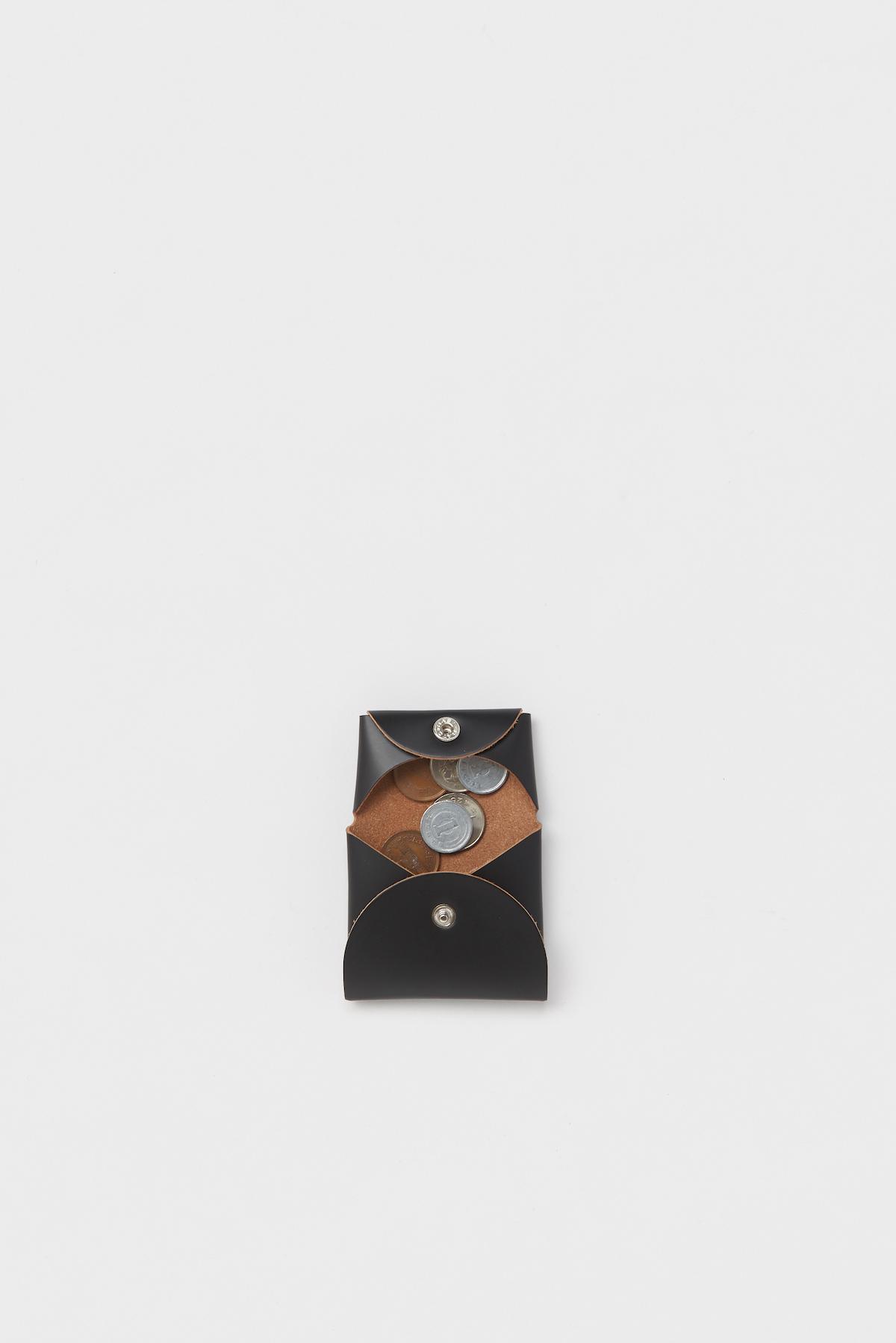 Hender Scheme「assemble coin case / black」
