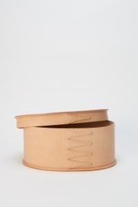 Hender Scheme「shaker oval box L」