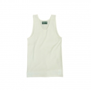 BROWN by 2-tacs 「 BAA TANK / WHITE(2021SS) 」
