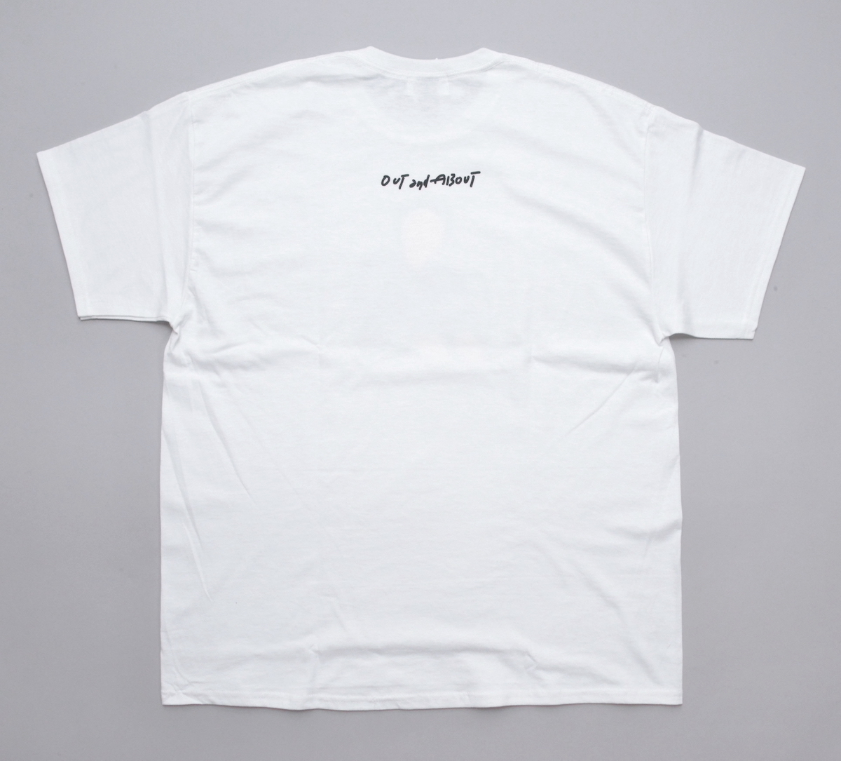 cotton pan 「 182 (Mark Gonzales) 」