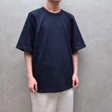 CAMIEL FORTGENS 「 11.01.03 TAILORED TEE SHORT SLEEVE JERSEY 」