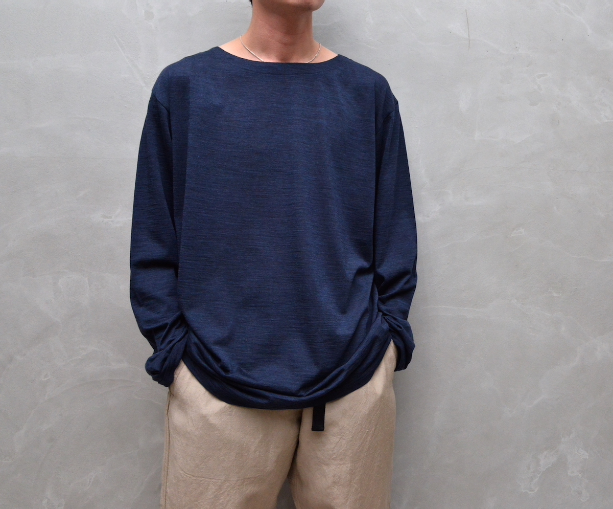 BROWN by 2-tacs 「 BAA BOAT (2021SS) 」