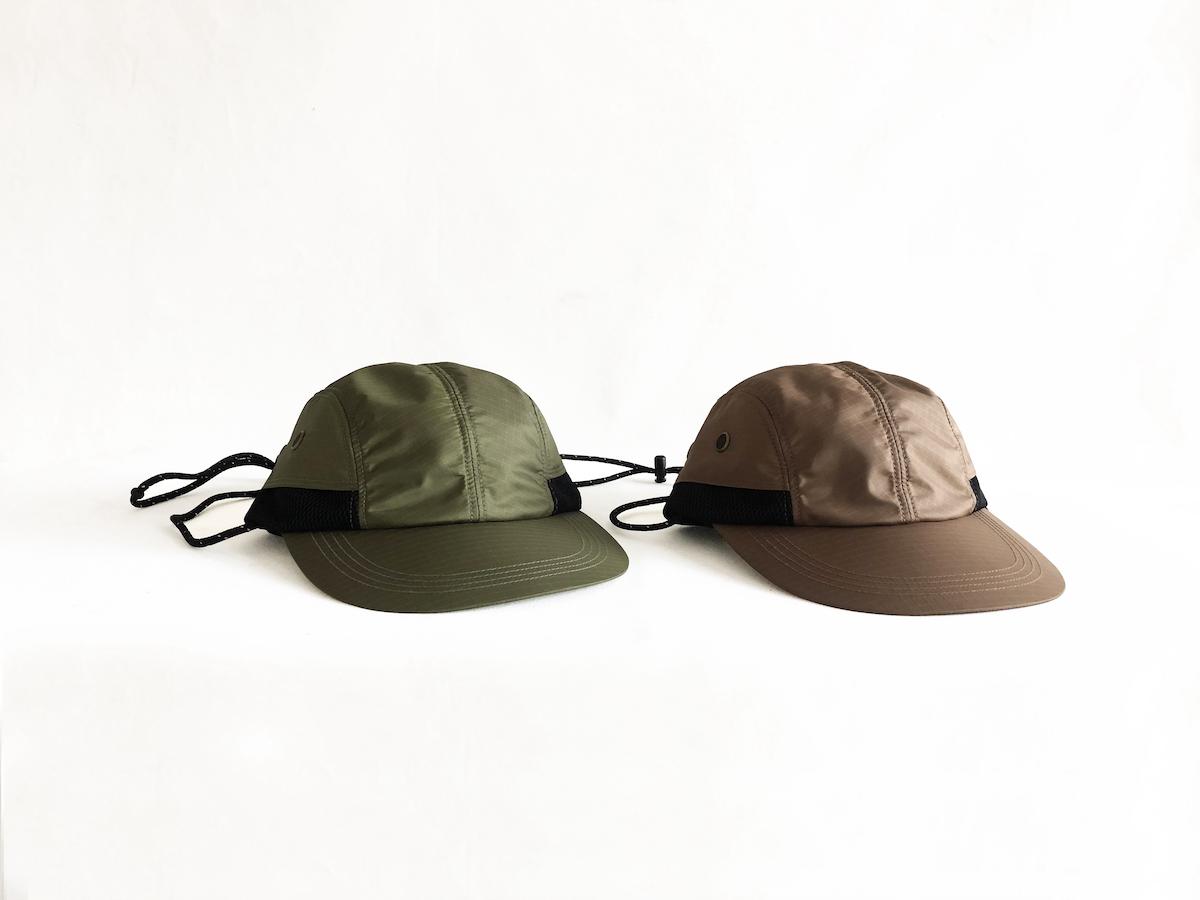 COMFORTABLE REASON 「Fishing Cap / OLIVE」