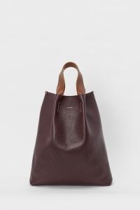 Hender Scheme「piano bag / burgundy」
