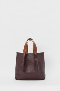 Hender Scheme「piano bag medium / burgundy」