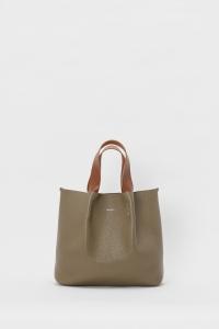 Hender Scheme「piano bag medium / taupe」