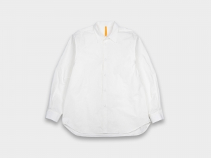 MAN-TLE 「 R0S8 - WEATHER SHIRT 」