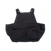 BROWN by 2-tacs 「 SEED IT -Ventile weather- 」